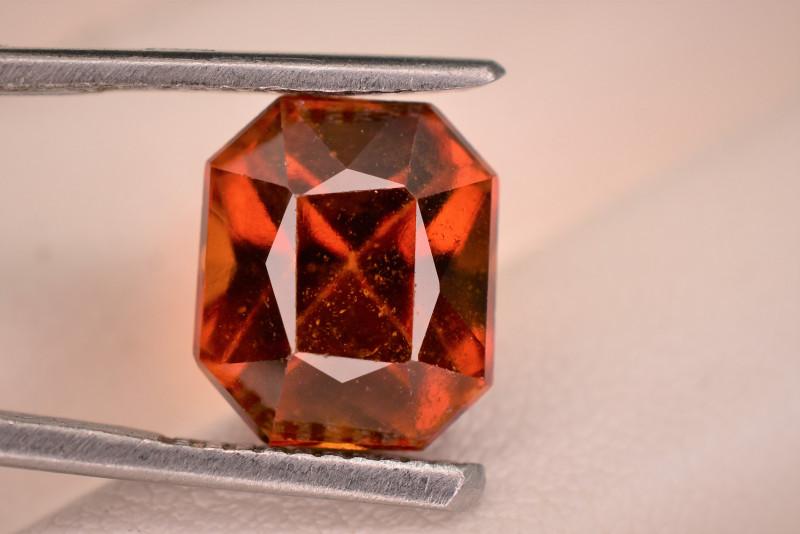 Beautiful Garnet 4.65 carats