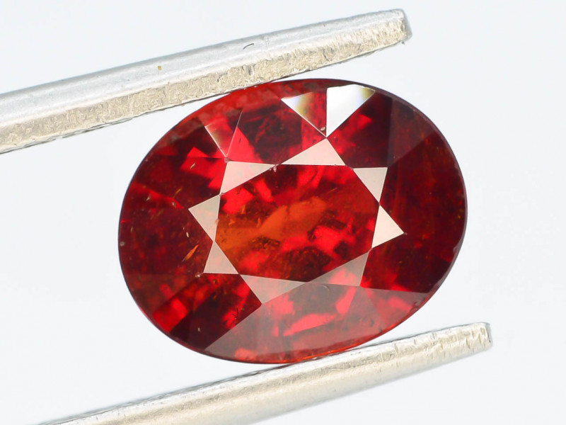 2.30 ct Natural Tremendous Color Spessartite Garnet ~ BR