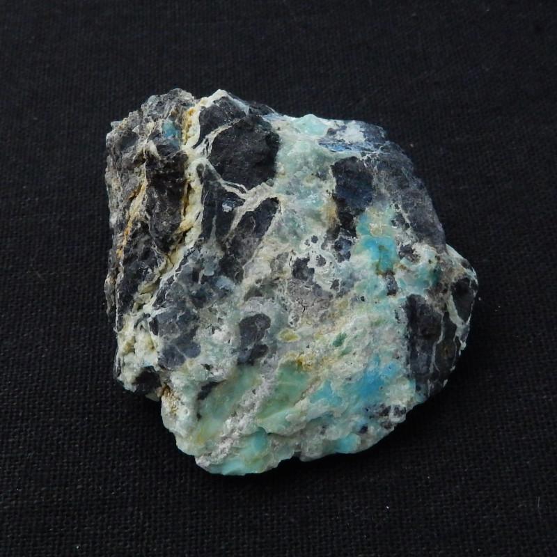 458cts Blue Turquoise Specimen ,Handmade Gemstone ,Raw Turquoise  F251