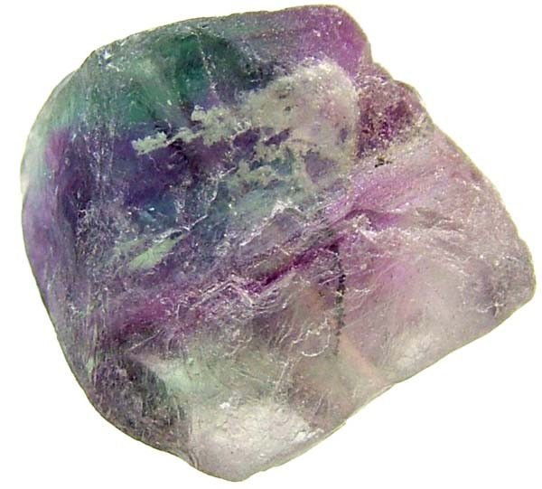 FLOURITE BEAD, DRILLED 29.70 CTS NP-1463