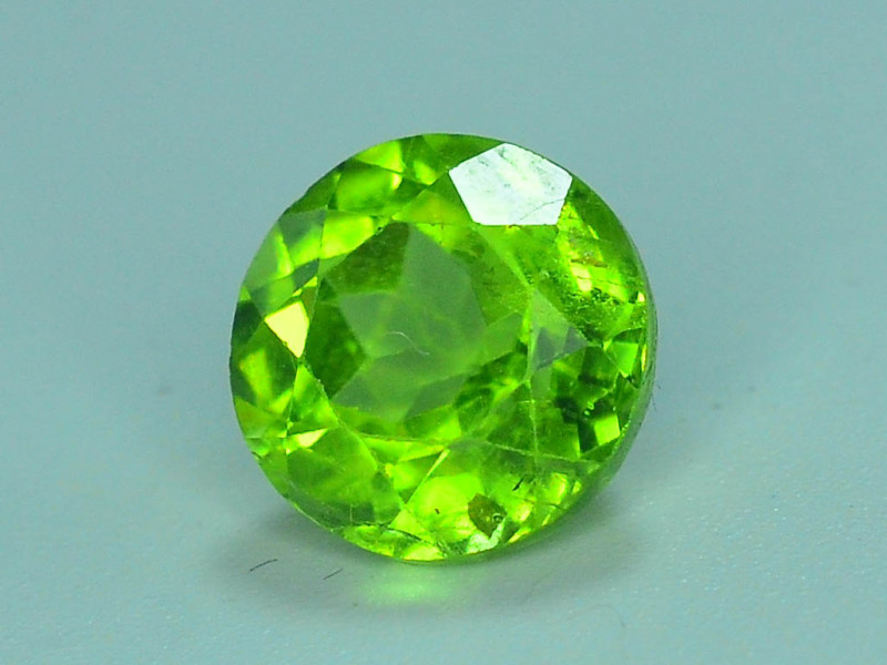 2.85 Ct Natural Green Peridot
