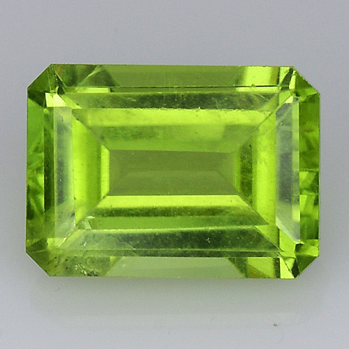 1.11 Ct Natural Peridot Top Quality Gemstone.PD 09