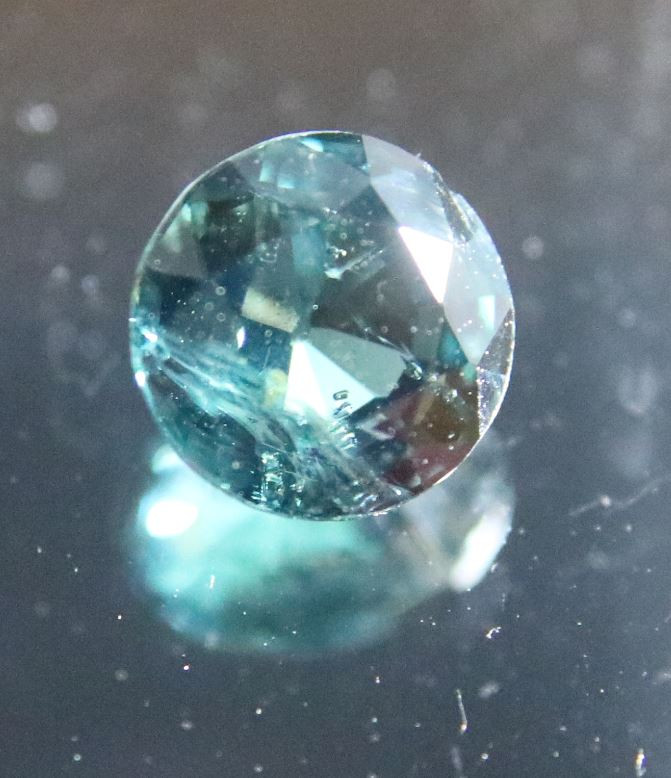 Blue Sapphire 1.50ct Natural Totally Untreated