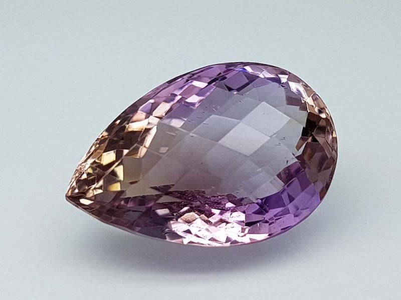 20Crt Bolivian Ametrine Stone JIAMT51