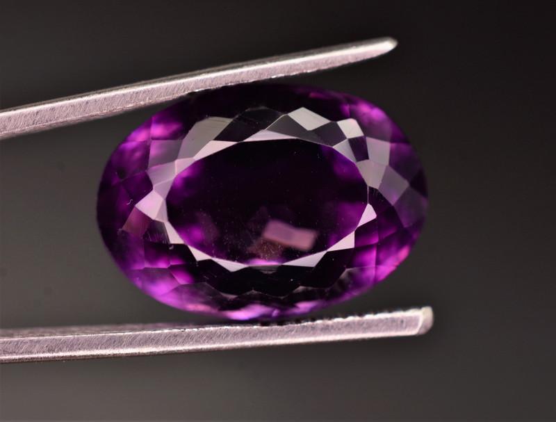 Top quality Amethyst 15.60 carats