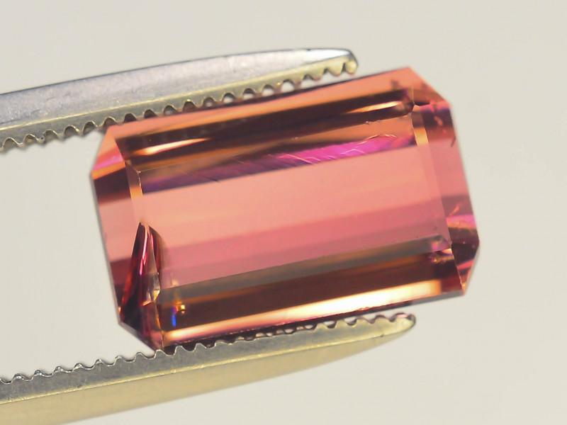 AAA Grade 3.00 ct Amazing Pink Tourmaline~AS