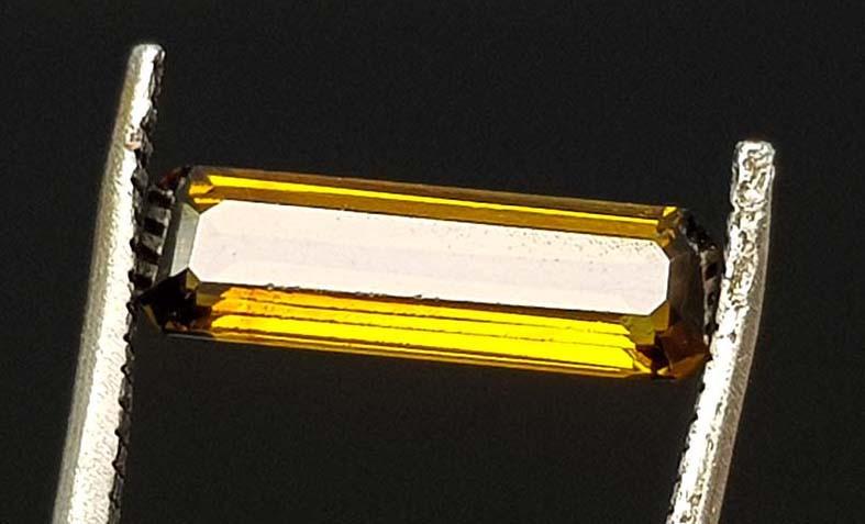 0.85Crt Rare Epidote Stones for collection JI12