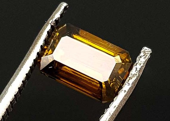0.85Crt Rare Epidote Stones for collection JI47