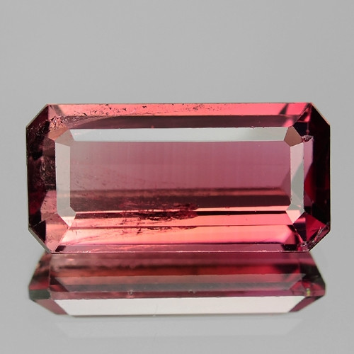 4.74 Cts Unheated Fancy Pink Color Natural Tourmaline Gemstone