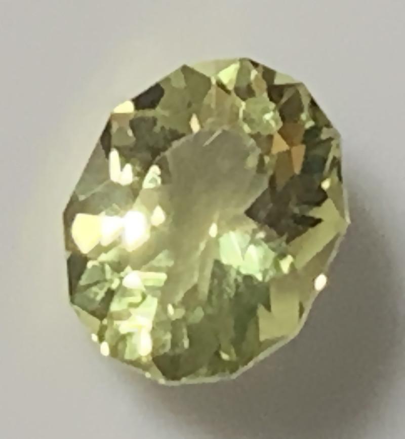 ⭐Fancy Zesty Lemon Quartz VVS Stunning stone No reserve ~
