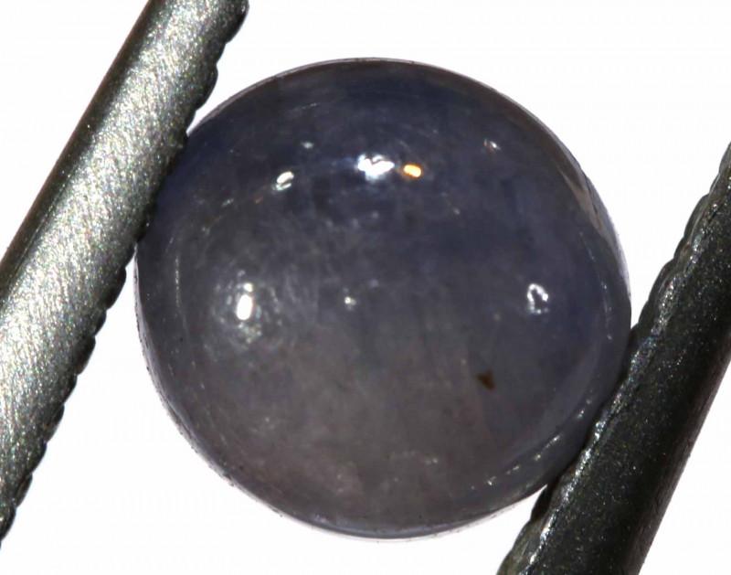1.10 cts   Natural Blue Sapphire Cab ADG-1712