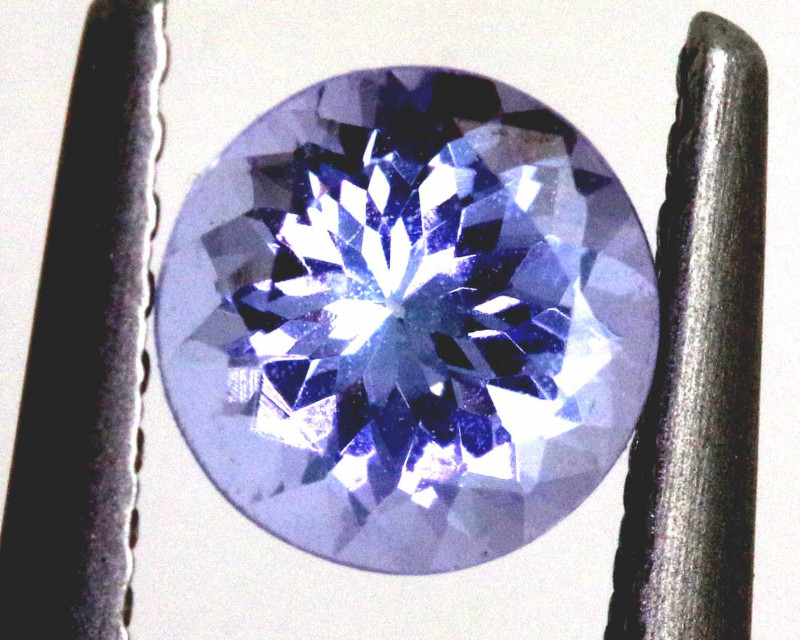 0.55   CTS- TANZANITE FACETED  GEMSTONE RNG-59