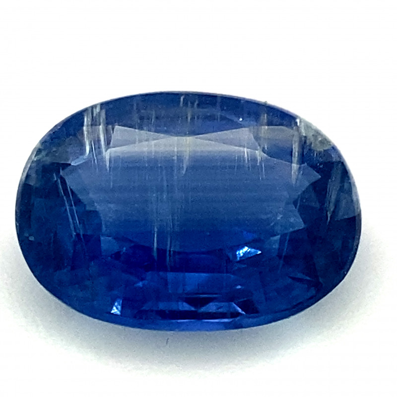 Kyanite 1.45ct Natural Oval