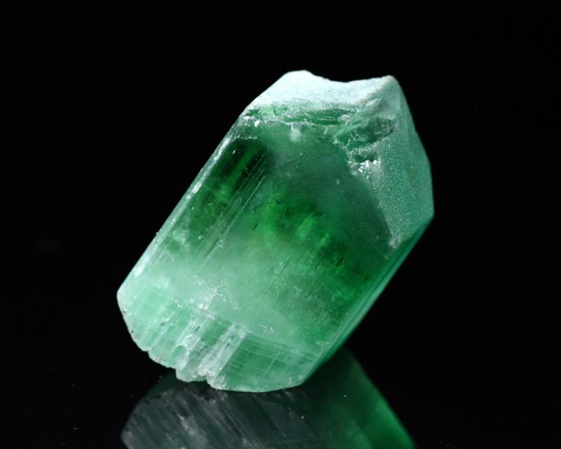 208 CT Top Quality Kunzite(Hiddenite) Crystal From Afghanistan