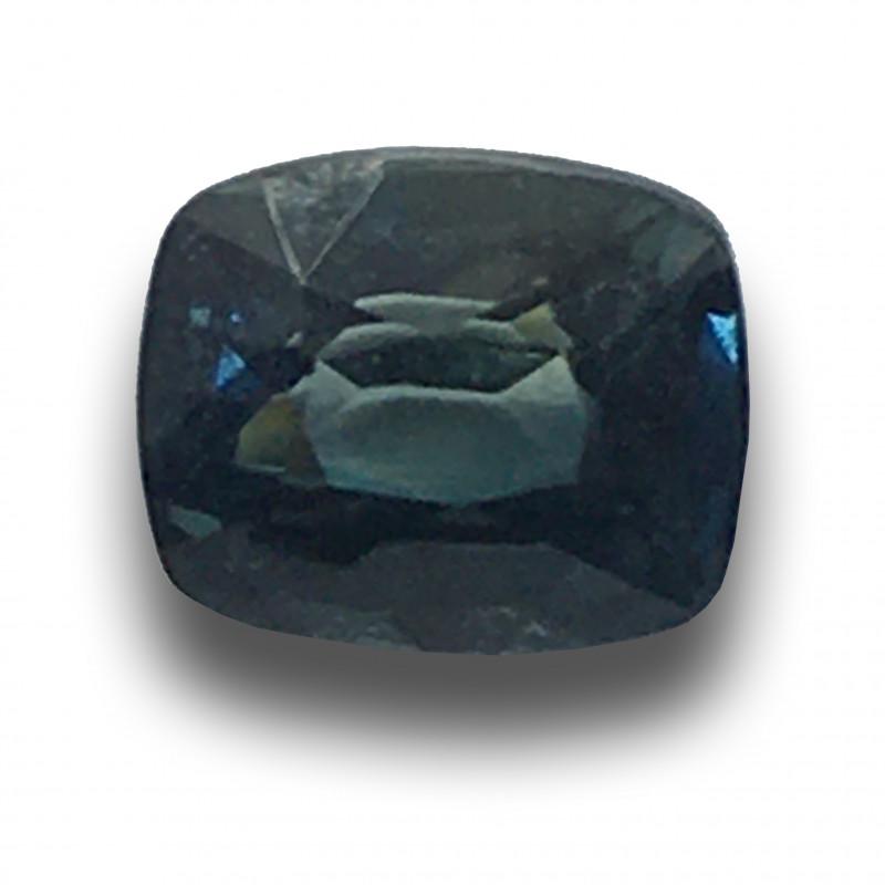 Natural Greenish Blue sapphire  Loose Gemstone New  Sri Lanka