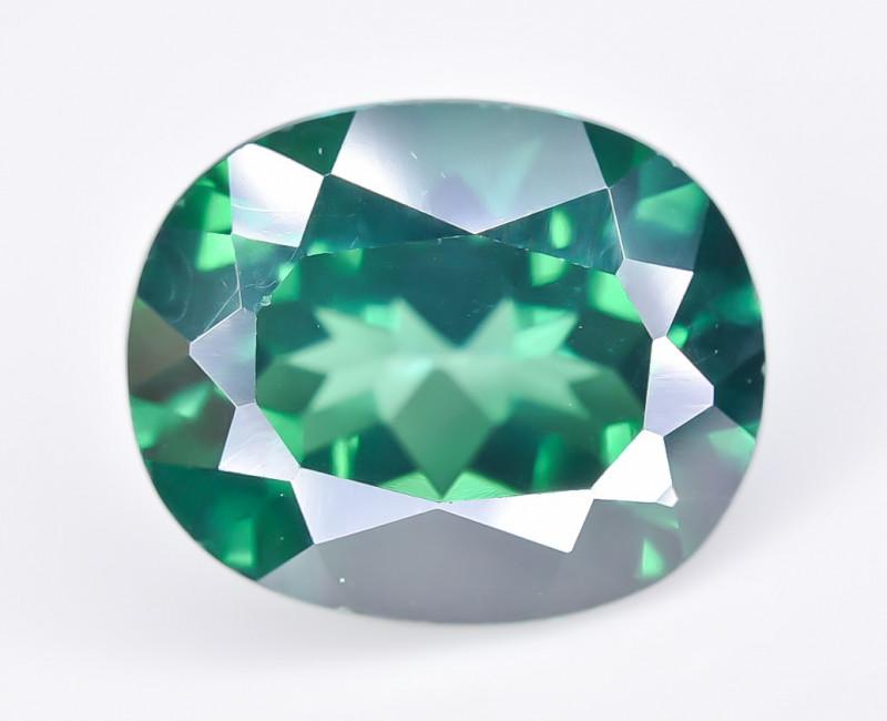 4.69 Crt Topaz Faceted Gemstone (Rk-5)