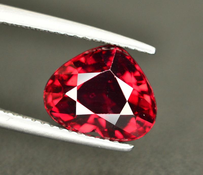 Rare 4.35 Ct Superb Color Natural Mahenge Garnet