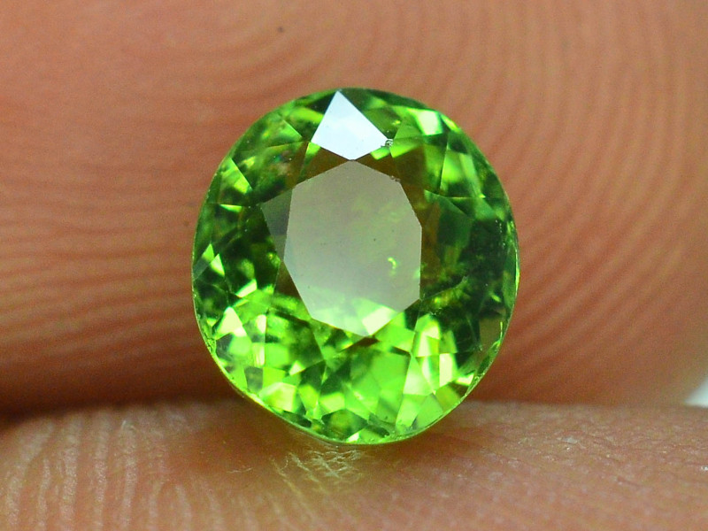 AAA Grade 1.25 ct Amazing Color Tourmaline~AS