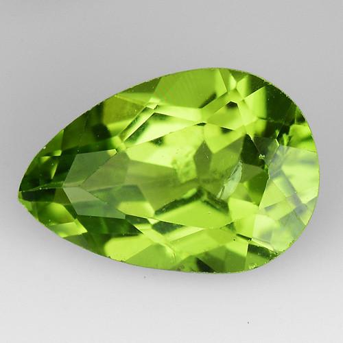 1.44 Ct Natural Peridot Top Quality Gemstone.PD 33