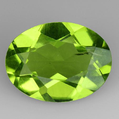 1.32 Ct Natural Peridot Top Quality Gemstone.PD 36