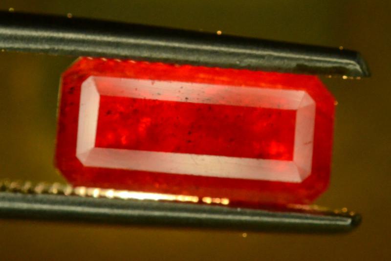 4.55 ct Manganotantalite ~ Extreme Rare Collector's Gem SB