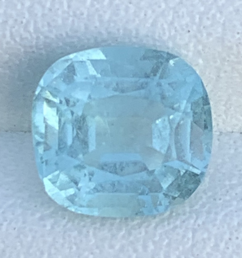 2.11 Carats Natural Color Tourmaline Gemstone FROM AFGHANISTAN