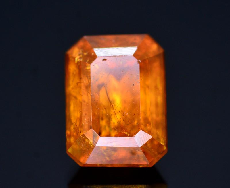 Amazing Spark 2.55 Ct Natural Sphene From Badakhshan. RA