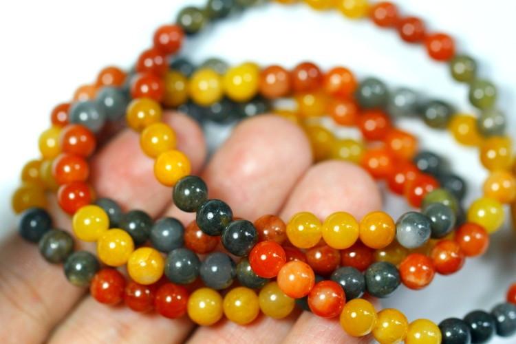 Natural Jade Necklace