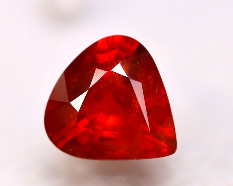 Garnet 5.43Ct Natural Spessartite Garnet D1607