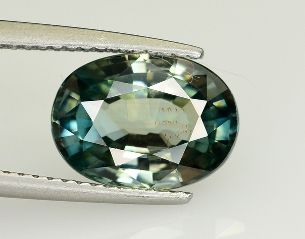 4.45 Ct Natural Beautiful color Zircon Gemstone