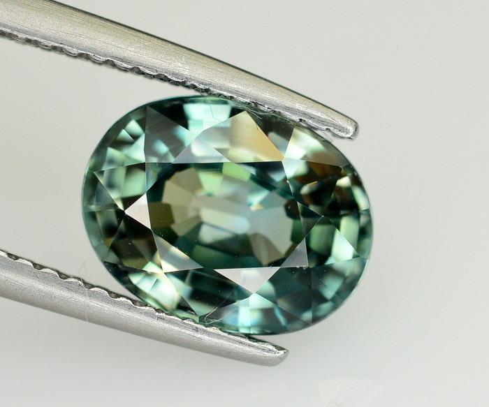3.40 Ct Natural Beautiful color Zircon Gemstone
