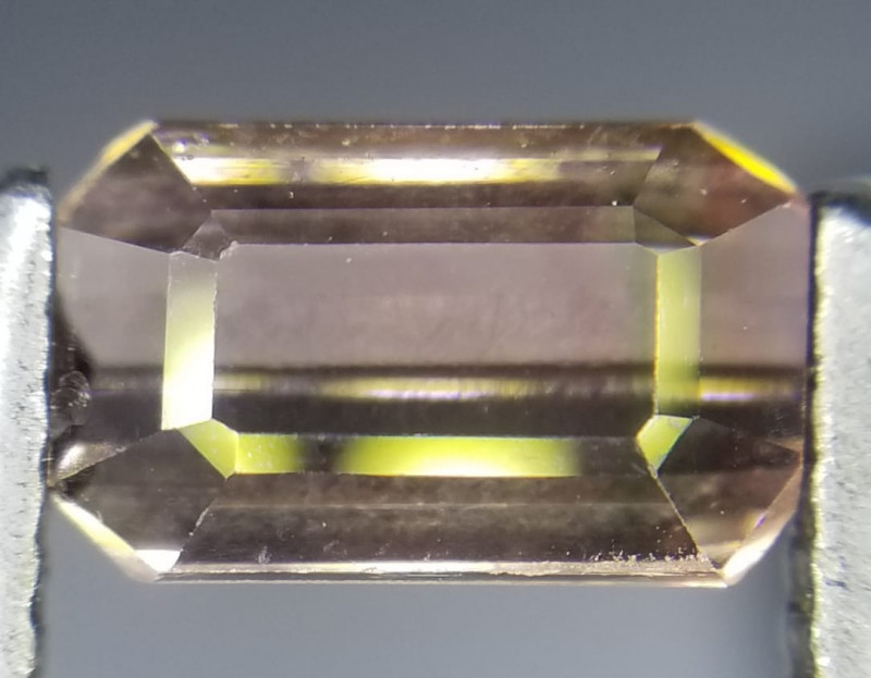Tourmaline, 1.35ct,more beautiful than you can see it here in reality! !