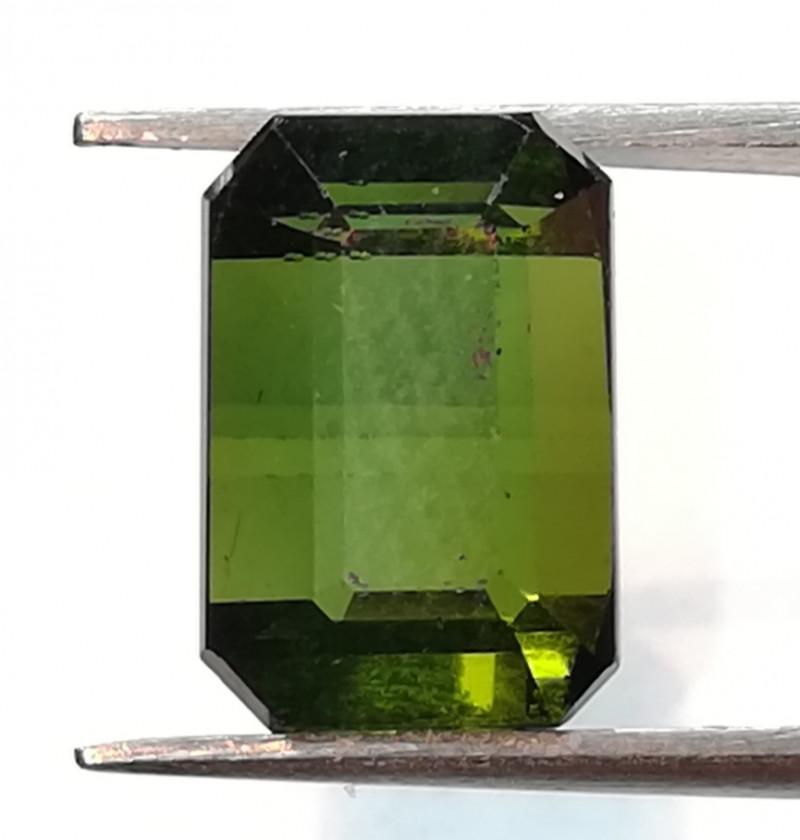 Turmalin, 5.82ct, ausgezeichneter Stein mit wunderbarem Feuer!