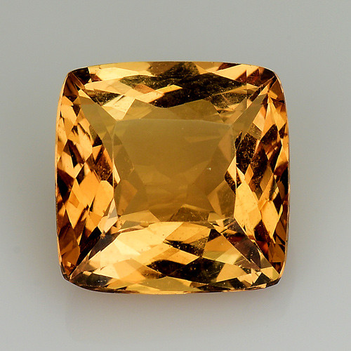 1.94 Cts Natural Heliodor Top Quality Gemstone HR27