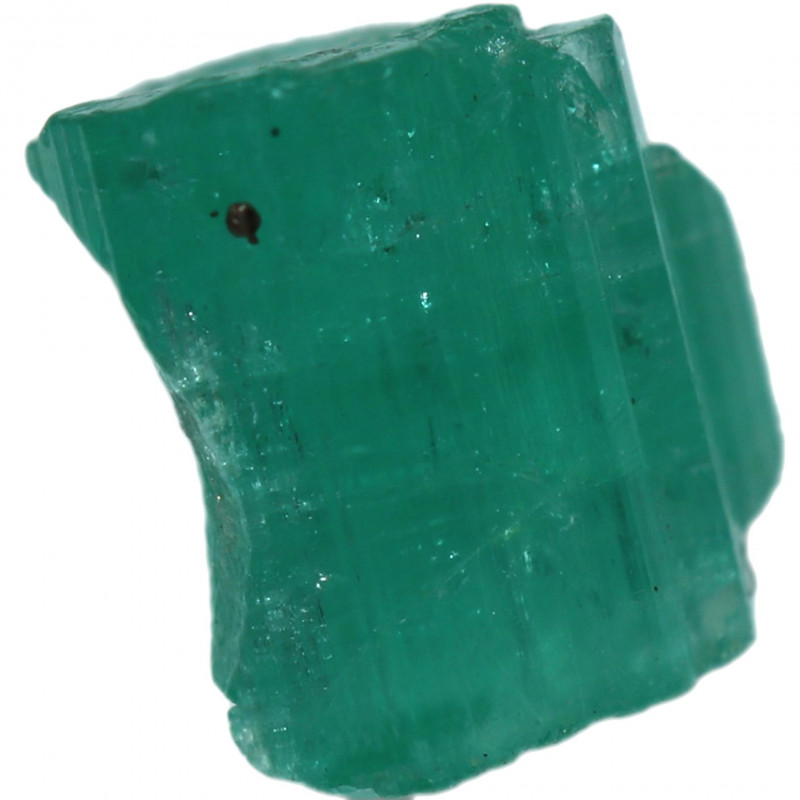 2.10 CTS COLUMBIAN EMERALD CRYSTAL ROUGH [S-SAFE525]