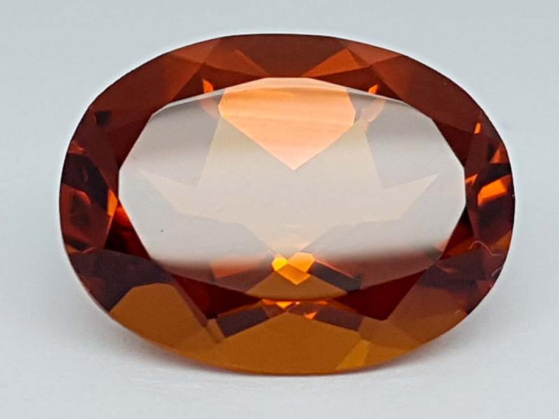20.25Crt Madeira Citrine Stone JICT32