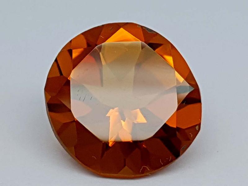 6.65Crt Madeira Citrine Stone JICT46