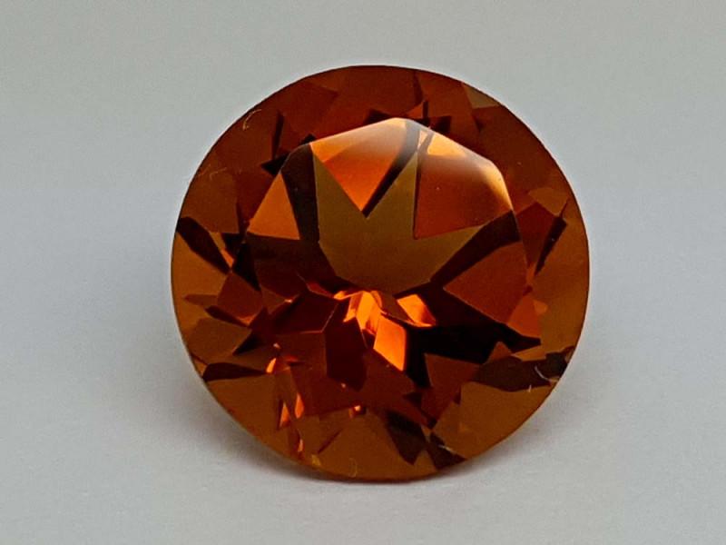 5.75Crt Madeira Citrine Stone JICT56