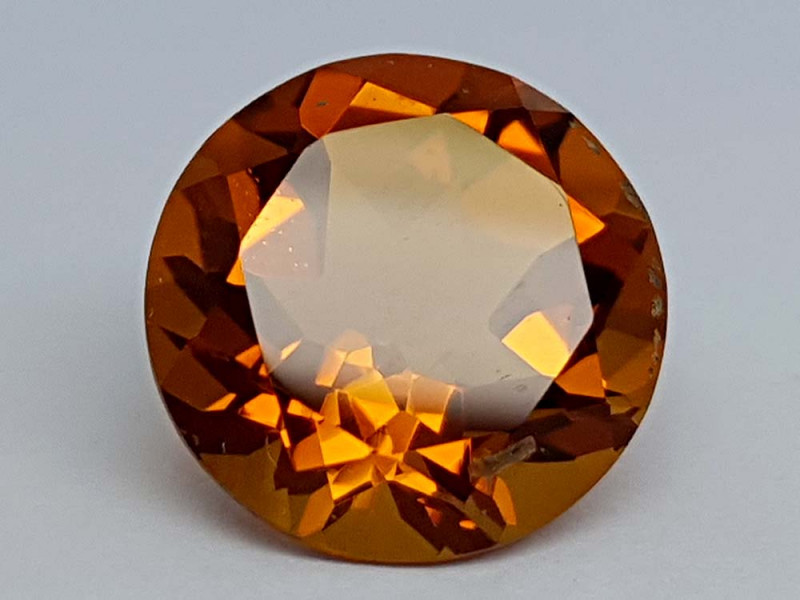 5.55Crt Madeira Citrine Stone JICT59