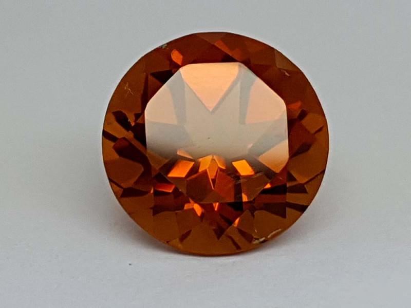 3.15Crt Madeira Citrine Stone JICT65