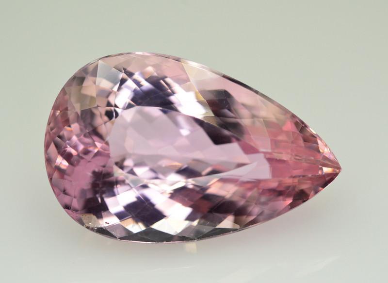 58.90 Ct Top Grade Natural  Kunzite ~AM