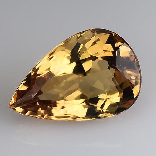 0.92 Ct Natural Beryl AAA Grade Top Quality Gemstone. HD 29