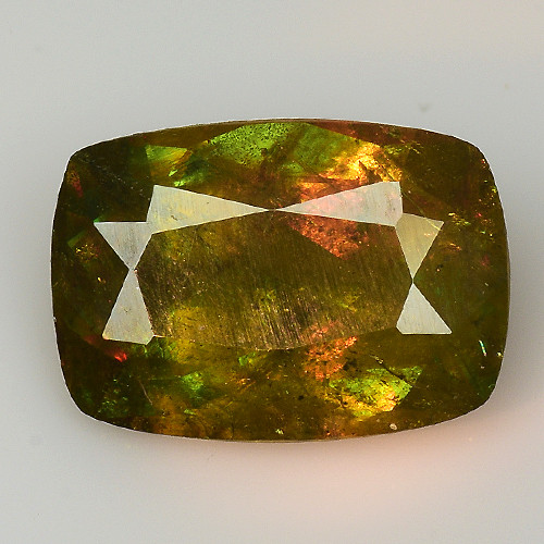 Mind Blowing Fire   Cts Chrome Sphene ~ SP3