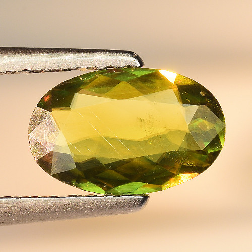 Mind Blowing Fire   Cts Chrome Sphene ~ SP10