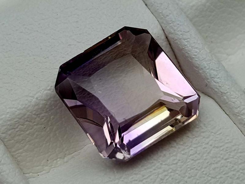 2.69Crt Bolivian Ametrine Natural Gemstones JI106