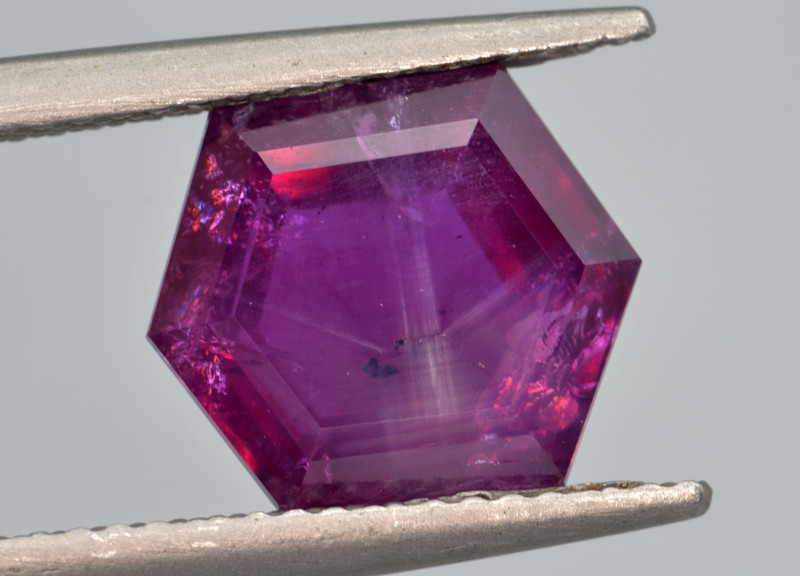 Natural Ruby 4.75 Cts from Kashmir, Pakistan