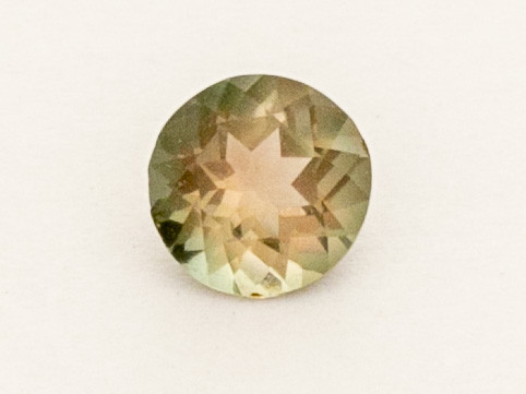 0.3ct Dichroic Round Oregon Sunstone (S2559)