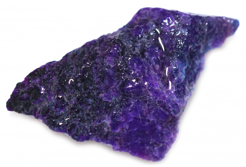 37.55 CTS SUGILITE ROUGH  -SOUTH AFRICA [F8606]