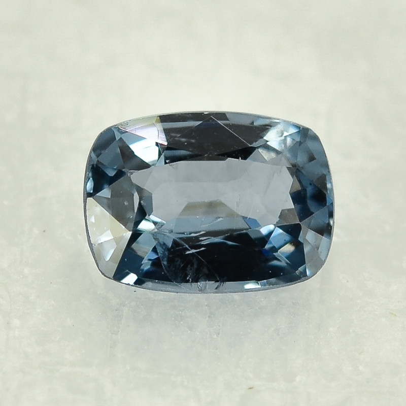 1.22 Cts Stunning Lustrous Natural Blue Spinel
