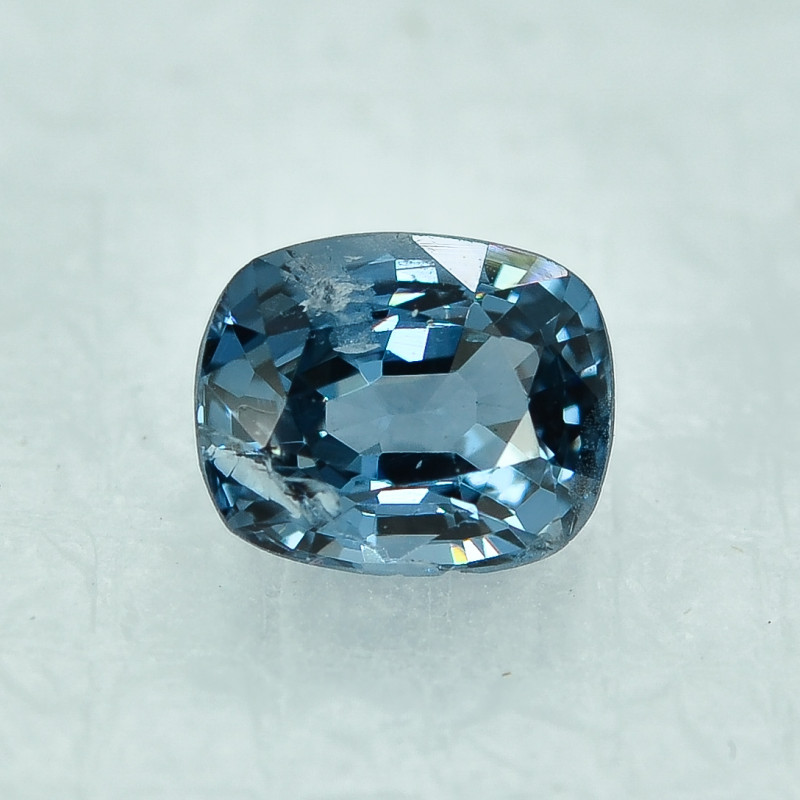 1.48 Cts Stunning Lustrous Natural Blue Spinel